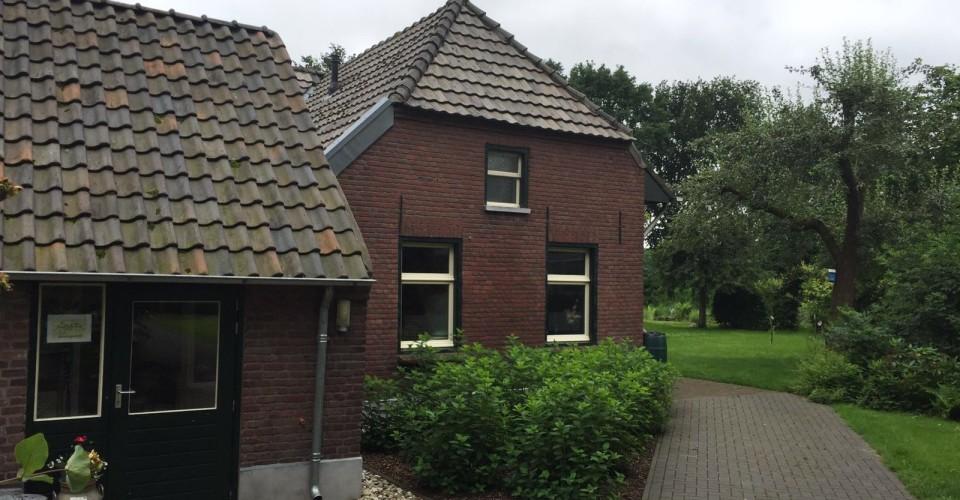 Foto's Stee Okee dagbesteding & 24-uurs zorg in Ledeacker Sint Anthonis (Noord-Brabant)
